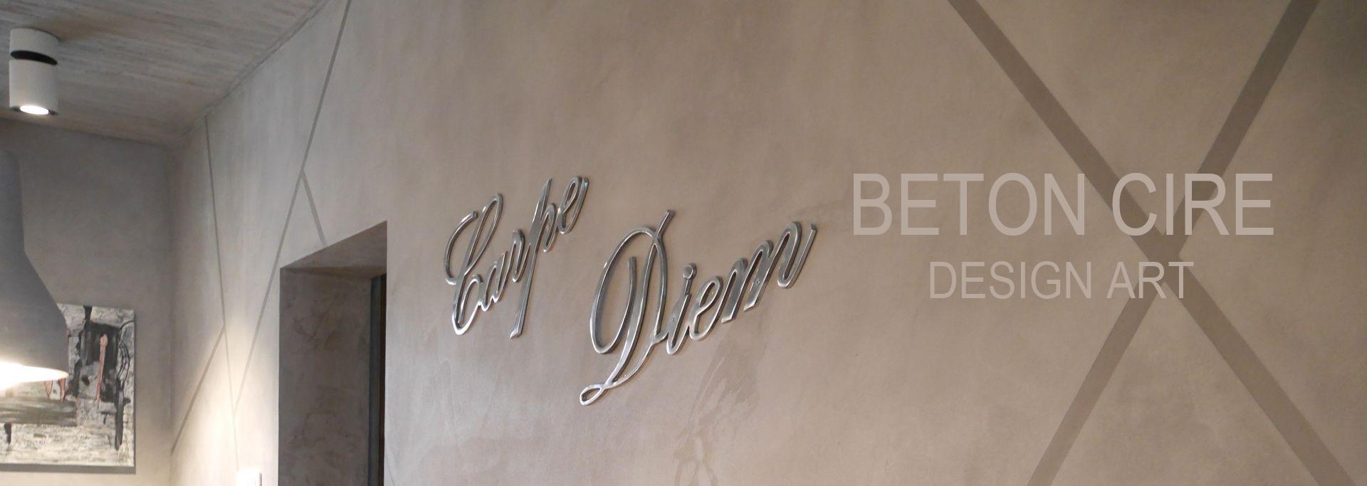 Beton Dekoracyjny szczecin