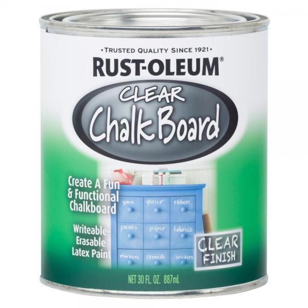 Rustoleum farba tablicowa kredowa - bezbarwna sklep szczecin